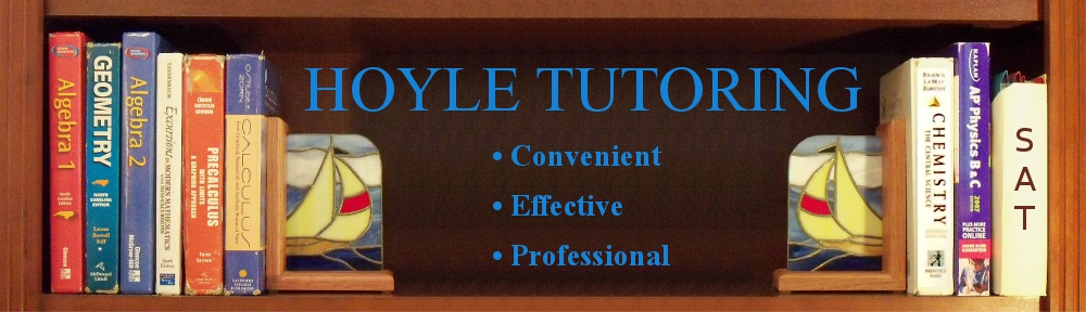 Hoyle Tutoring